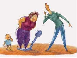 中国人肥胖率持续攀升的警示
