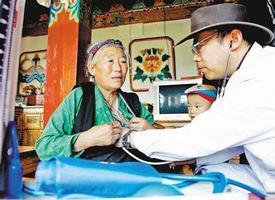 西藏出台高海拔特殊岗位补贴
