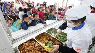 开展学校幼儿园食安风险隐患大排查