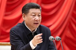CPC meeting reviews documents on inspection work