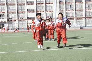 """拉萨市白定小学开展""""四讲四爱""""主题教育实践活动"""