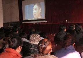琼结县多措并举加强农村现代远程教育