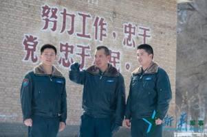 李浩先进事迹在社会各界引起热烈反响