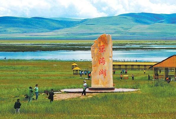 甘肃省藏区筑牢生态屏障呵护绿色家园