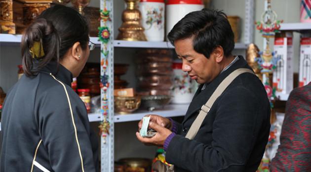 Chinesisch-indischer Handelskanal für dieses Jahr eröffnet