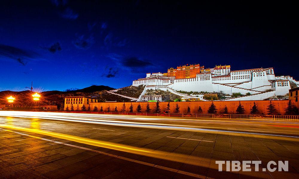 China Tibetan cultural exchange group visits Sweden