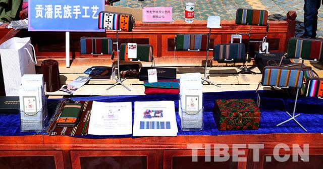 Lhasa Science and Technology Week opens