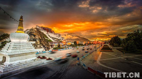 Welche Rolle spielt Tibet bei der Seidenstraßen-Initiative(Ⅰ)?