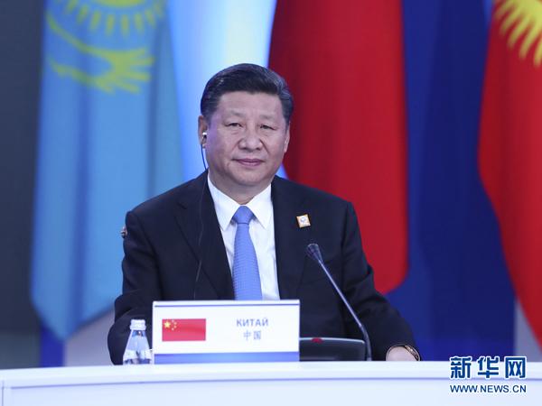 Außenminister Wang Yi zu Xi Jinpings Auslandsreise in Kasachstan