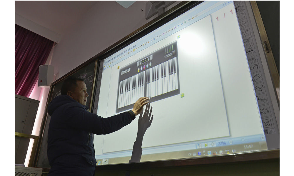 Tibet vigorously trains science and technology teachers