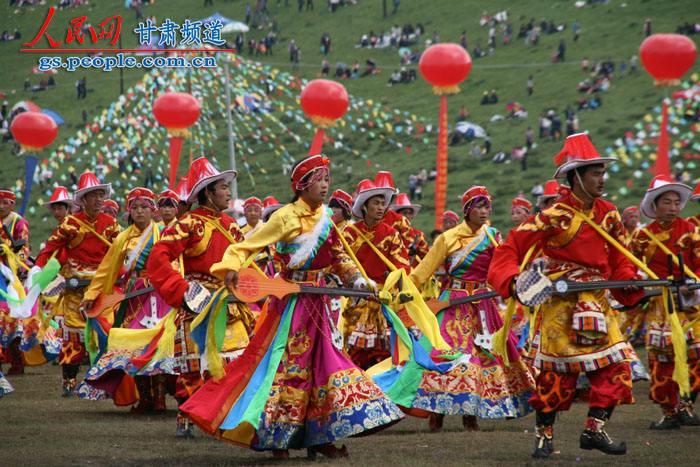 Shambhala-Tourismus-Kunstfestival am 17. Juli eröffnet