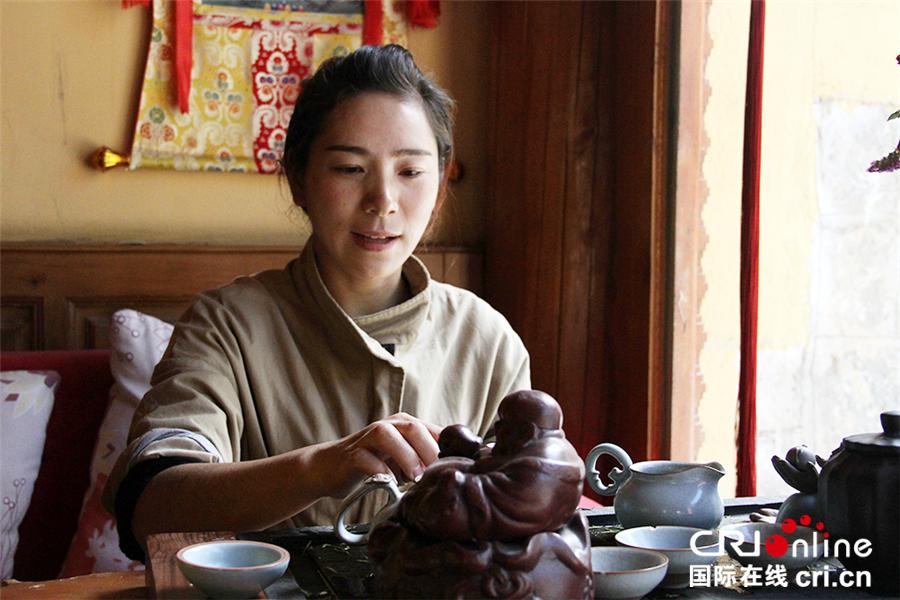 Drolkar: Verbreitung der tibetischen Kultur mit Pensionen