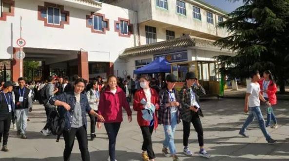 注意|西藏考生6月26日至7月1日填报高考志愿