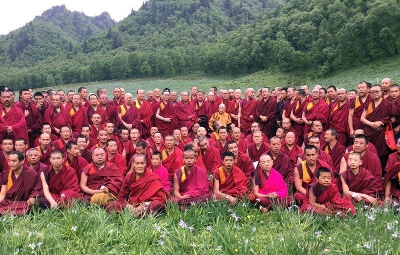 Qinghai veranstaltet tibetisch-buddhistisches Forum
