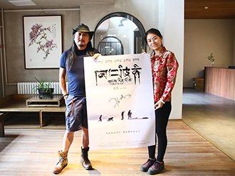 对话《冈仁波齐》导演张杨:在前面的路上遇到更好的自己