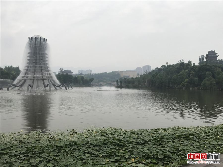 重庆璧山:水生态发展推动经济社会向前
