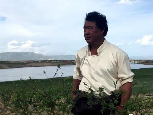 Drolma Gyalpo-Umweltschützer der Steppe