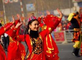 新疆人权事业不断取得新的发展进步