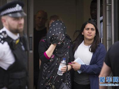 Terroranschlag in London: 12 Verdächtige festgenommen