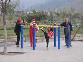 中央财政51.15亿元支持公益文化设施免费开放