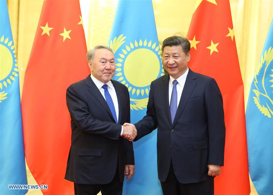 Chinese president's visit to Kazakhstan to boost bilateral ties, SCO development