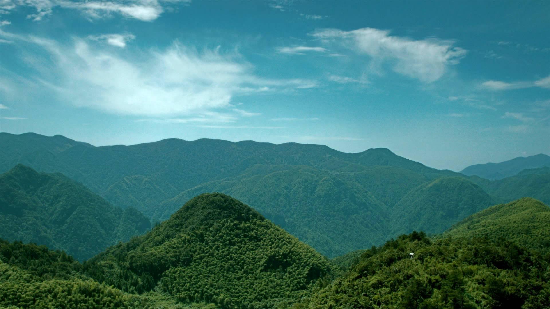 """习近平在这里提出""""绿水青山就是金山银山"""""""