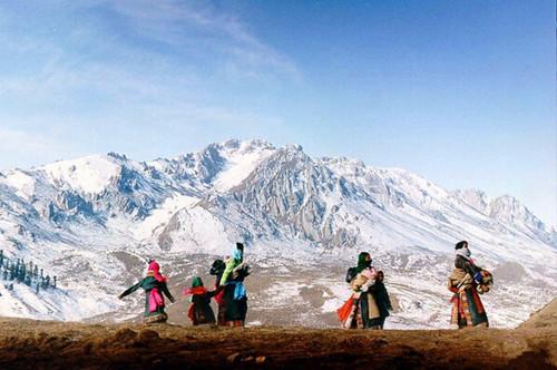 """""""Tibet - Geschichte der Kunstformen"""" wird 2020 veröffentlicht"""
