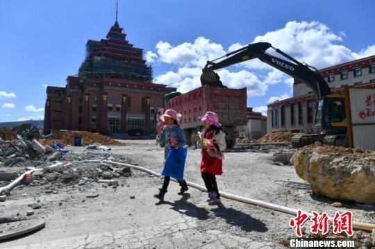 Fernwärme in tibetischen Gebieten Yunnans in 5 Jahren nutzbar