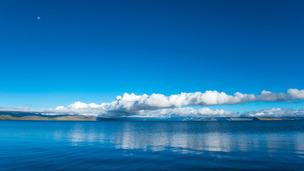 西藏大湖新传奇