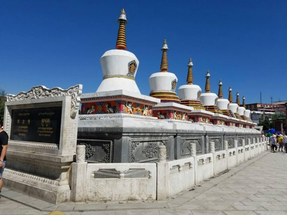 Bodhi-Blatt-Serie des Kumbum-Klosters wird veröffentlicht