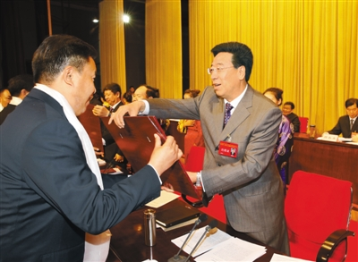 Tibet promotes development of private economy