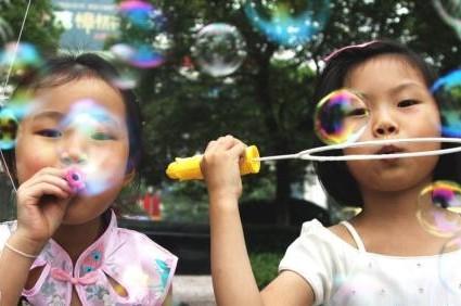 Berufstätige Frauen in Tibet genießen den längsten Schwangerschaftsurlaub