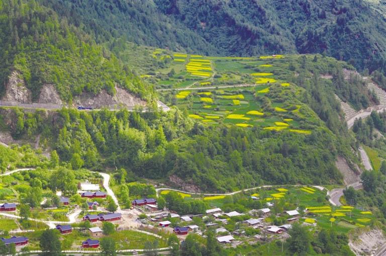西藏亚东县打造5条主题旅游线路