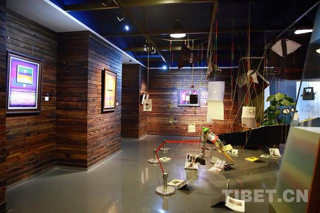 """Ausstellung """"Schauen nach Lhasa in Beijing"""" eröffnet"""