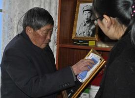 一个老兵和他六十余载的西藏故事