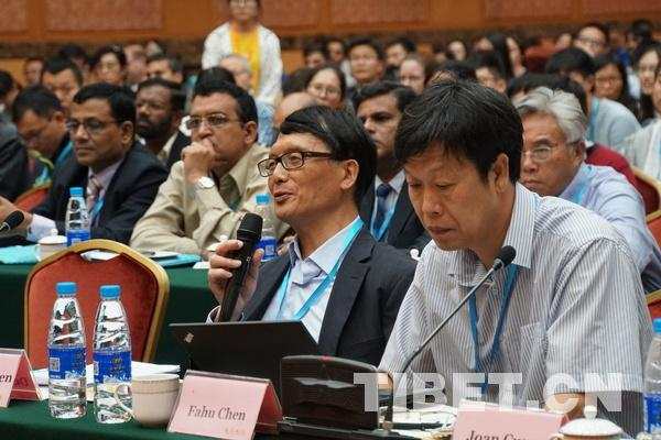 Wissenschaftskonferenz des dritten Poles findet in Kunming statt