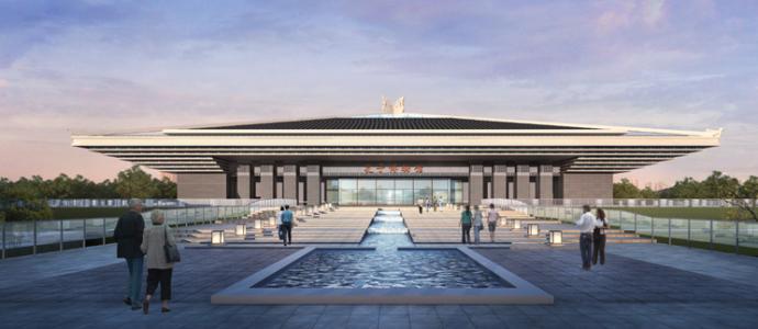 Chinesisches Konfuzius-Museum wird über 700.000 Exponate ausstellen