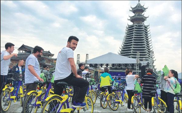 Provinz Guizhou: Ein idealer Fluchtort bei Sommerhitze