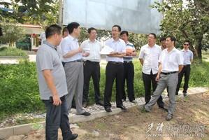 拉萨市现代林业管理干部在南京受训