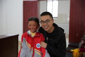 两个温岭人忍着高反去西藏 不看风景而是去了这些地方
