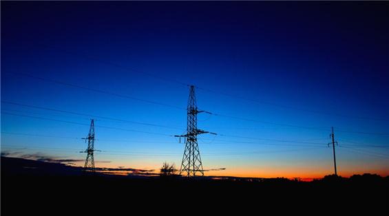 Chinas Energiestruktur wird weiter optimiert