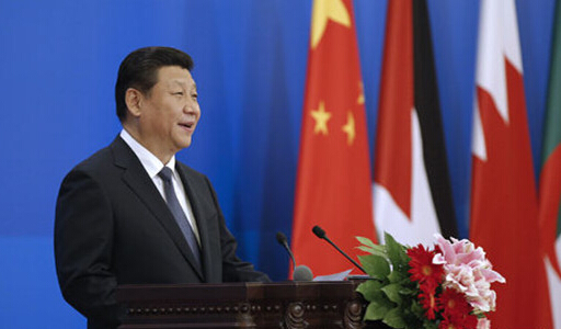 Chinese leadership stresses stability, progress in economic work