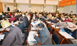 日喀则市推进大学生就业动态清零工作