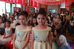 全国少年儿童电影配音大赛西藏赛区选拔赛决赛举行