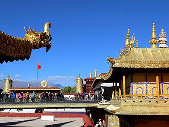 大昭寺——千年宝刹 文化瑰宝