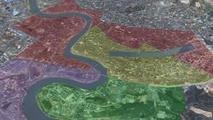 安徽:建设自然灾害大数据管理平台
