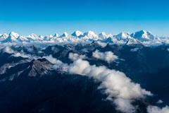 这就是青藏高原