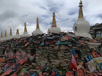 石渠,川青藏交界处的太阳部落——甘孜行纪之十五