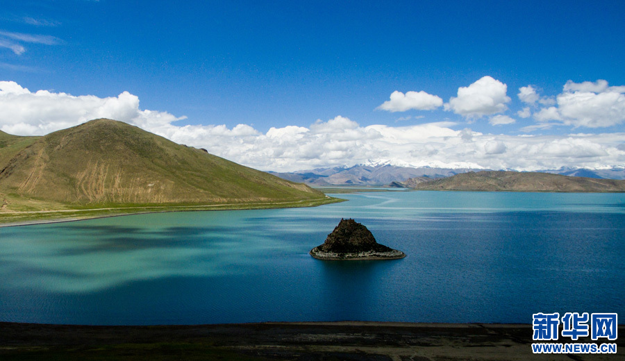 Qinghai-Tibet Plateau is home to 155 nature reserves