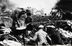 第八期:导火索,格达活佛被害